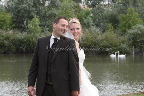 Photographe mariage - Cyrille Donnadieu - photo 164