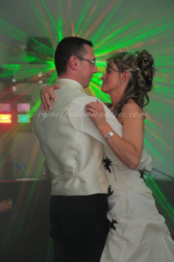 Photographe mariage - Cyrille Donnadieu - photo 2