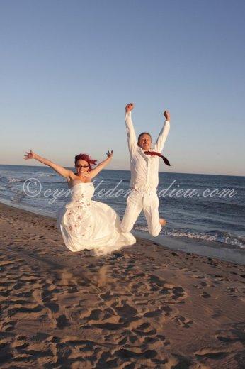 Photographe mariage - Cyrille Donnadieu - photo 122