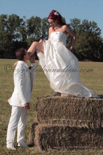 Photographe mariage - Cyrille Donnadieu - photo 57