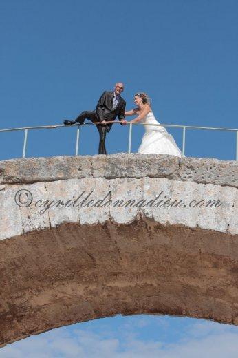 Photographe mariage - Cyrille Donnadieu - photo 52