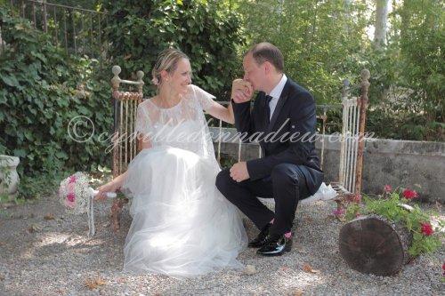 Photographe mariage - Cyrille Donnadieu - photo 160
