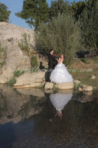 Photographe mariage - Cyrille Donnadieu - photo 161