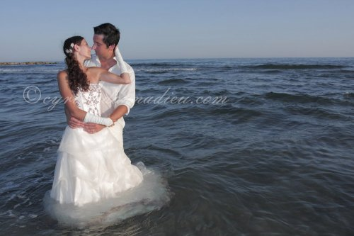 Photographe mariage - Cyrille Donnadieu - photo 158