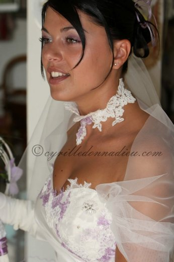Photographe mariage - Cyrille Donnadieu - photo 83