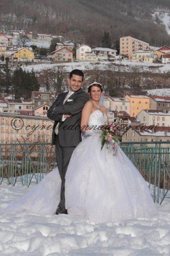 Photographe mariage - Cyrille Donnadieu - photo 142
