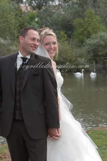 Photographe mariage - Cyrille Donnadieu - photo 165