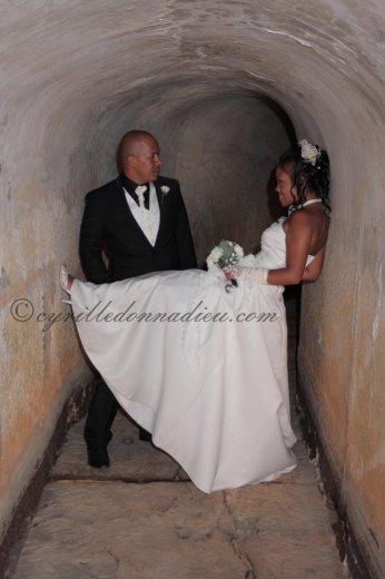 Photographe mariage - Cyrille Donnadieu - photo 63