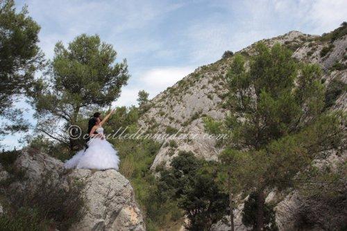 Photographe mariage - Cyrille Donnadieu - photo 99