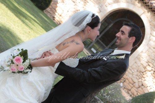 Photographe mariage - Cyrille Donnadieu - photo 28