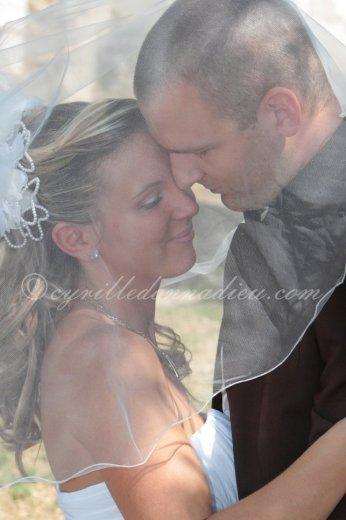 Photographe mariage - Cyrille Donnadieu - photo 35