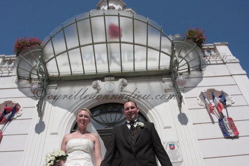 Photographe mariage - Cyrille Donnadieu - photo 174