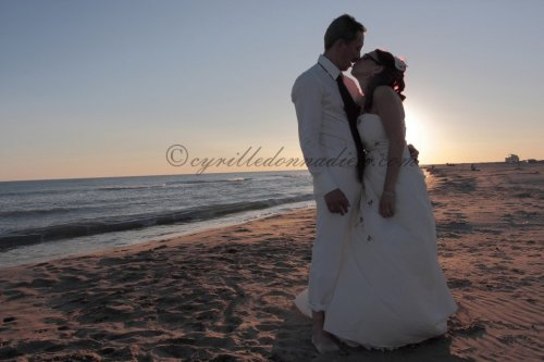 Photographe mariage - Cyrille Donnadieu - photo 123