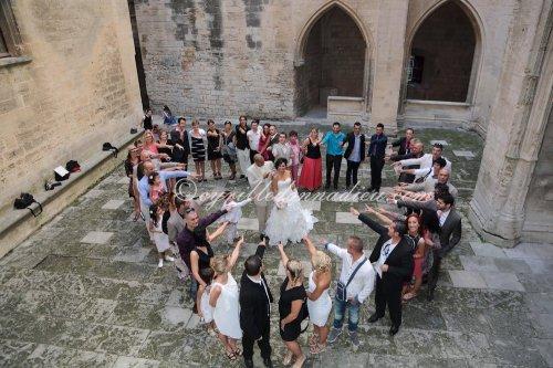 Photographe mariage - Cyrille Donnadieu - photo 103