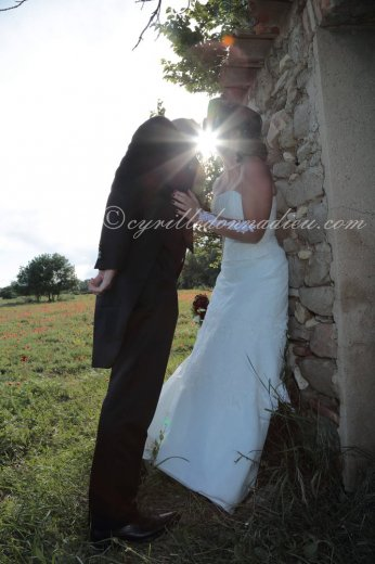 Photographe mariage - Cyrille Donnadieu - photo 26