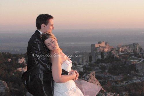 Photographe mariage - Cyrille Donnadieu - photo 125