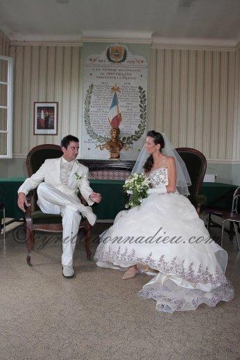 Photographe mariage - Cyrille Donnadieu - photo 106
