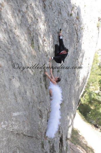 Photographe mariage - Cyrille Donnadieu - photo 97