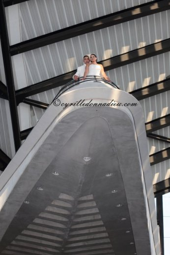 Photographe mariage - Cyrille Donnadieu - photo 3