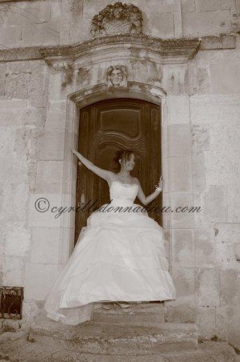 Photographe mariage - Cyrille Donnadieu - photo 114