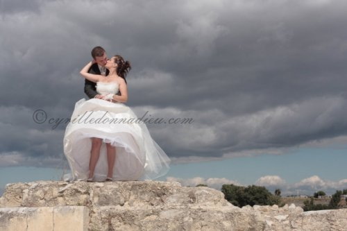 Photographe mariage - Cyrille Donnadieu - photo 68