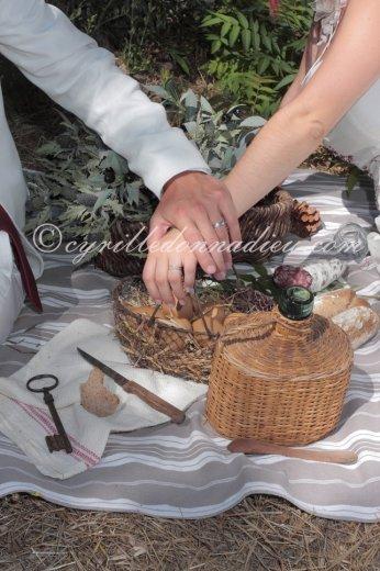 Photographe mariage - Cyrille Donnadieu - photo 92