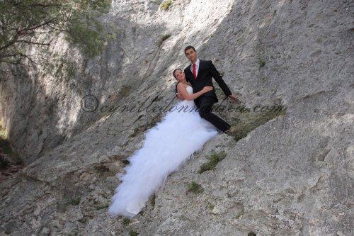 Photographe mariage - Cyrille Donnadieu - photo 96