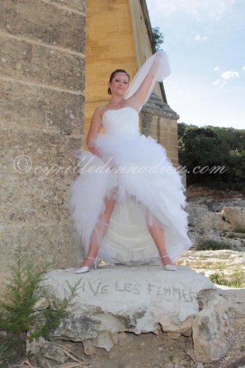 Photographe mariage - Cyrille Donnadieu - photo 150