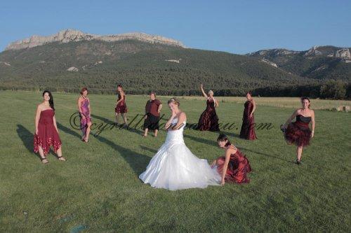 Photographe mariage - Cyrille Donnadieu - photo 146