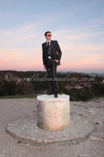 Photographe mariage - Cyrille Donnadieu - photo 91