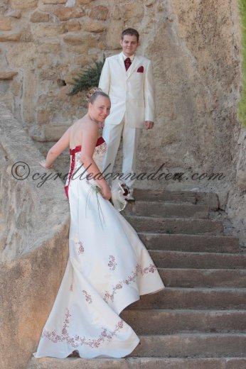 Photographe mariage - Cyrille Donnadieu - photo 36