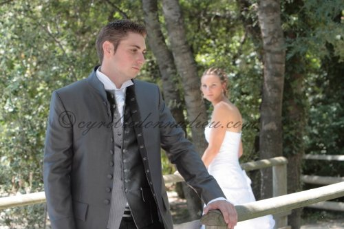 Photographe mariage - Cyrille Donnadieu - photo 24