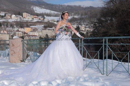 Photographe mariage - Cyrille Donnadieu - photo 10