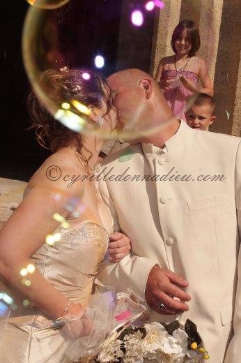Photographe mariage - Cyrille Donnadieu - photo 87