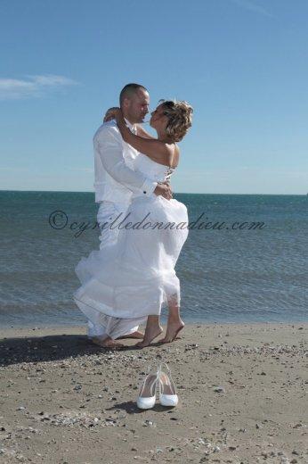 Photographe mariage - Cyrille Donnadieu - photo 18