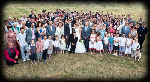Photographe mariage - City'pix image - photo 42