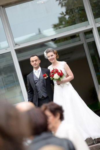 Photographe mariage - City'pix image - photo 65