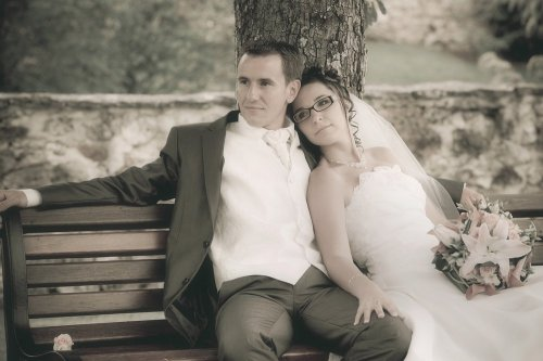 Photographe mariage - City'pix image - photo 21
