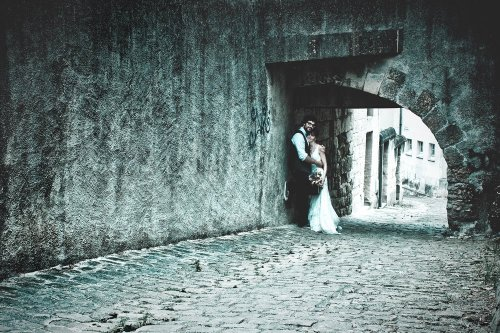 Photographe mariage - City'pix image - photo 6