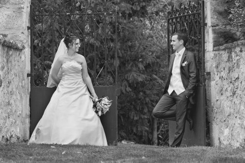 Photographe mariage - City'pix image - photo 22