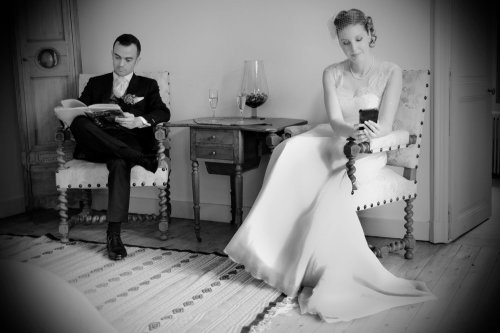 Photographe mariage - City'pix image - photo 14