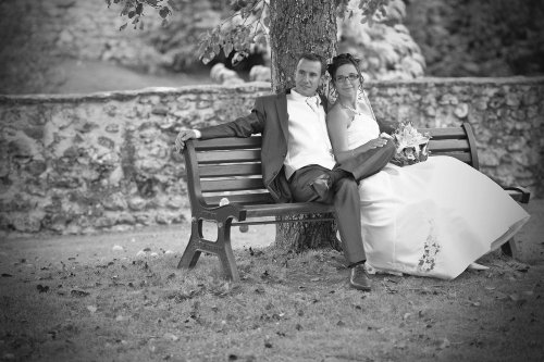Photographe mariage - City'pix image - photo 20