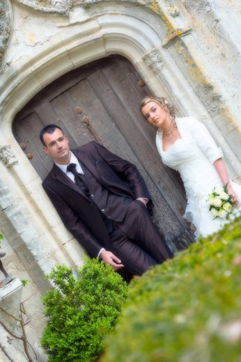 Photographe mariage - City'pix image - photo 35