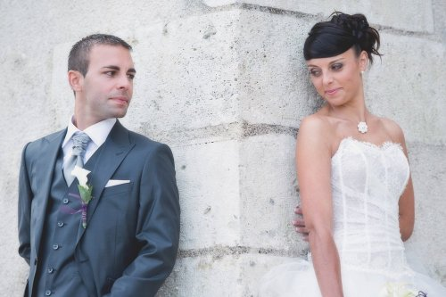 Photographe mariage - City'pix image - photo 26