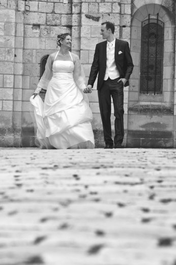Photographe mariage - City'pix image - photo 11