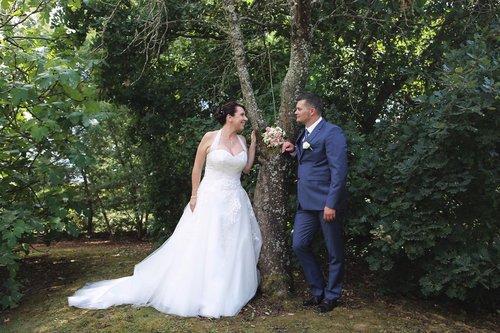 Photographe mariage - Mes petits clichés - photo 5