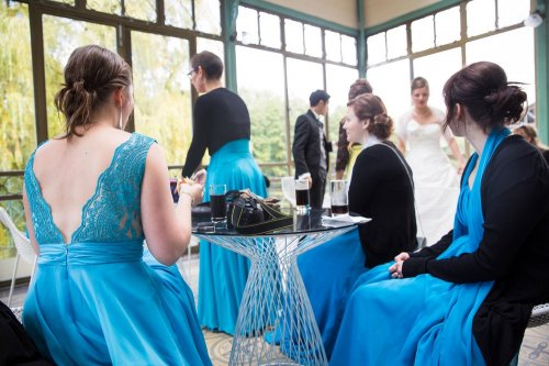 Photographe mariage - Samuel Pruvost Photographe - photo 29