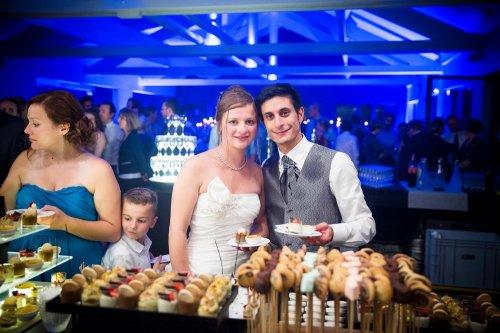 Photographe mariage - Samuel Pruvost Photographe - photo 55