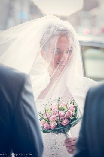 Photographe mariage - Samuel Pruvost Photographe - photo 15
