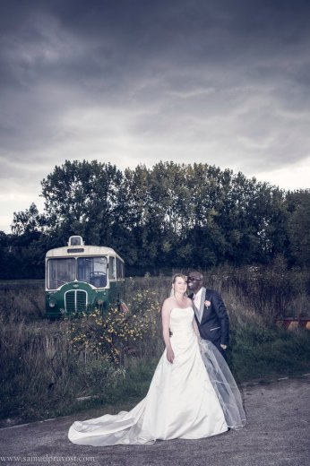 Photographe mariage - Samuel Pruvost Photographe - photo 62